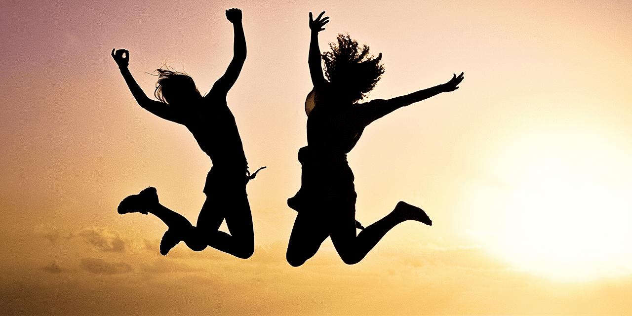 Commandement 3 : Fais ce qui te rends heureux !