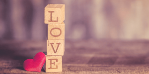 Commandment 4: Learn to love yourself
